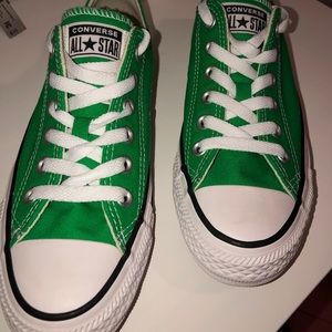 CONVERSE Chuck Taylor All Star Lows